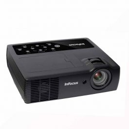InFocus IN 1118HD Portable Projector
